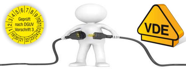 Elektrotechnische Prüfungen